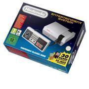 Nintendo NES Classic Mini -pelikonsoli