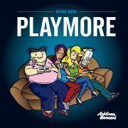 Playmore sarjakuva