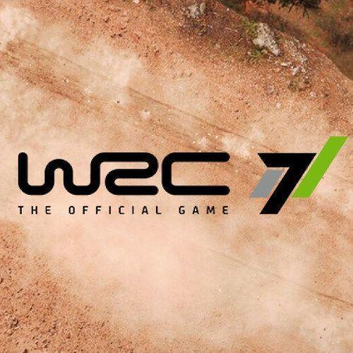 WRC 7 World Rally Championship