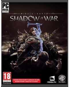 Middle-Earth: Shadow of War PC