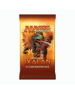MTG Rivals of Ixalan Booster Pack