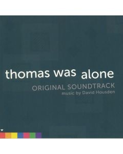 Thomas Was Alone - Original Soundtrack (NIB) CD (Käytetty)