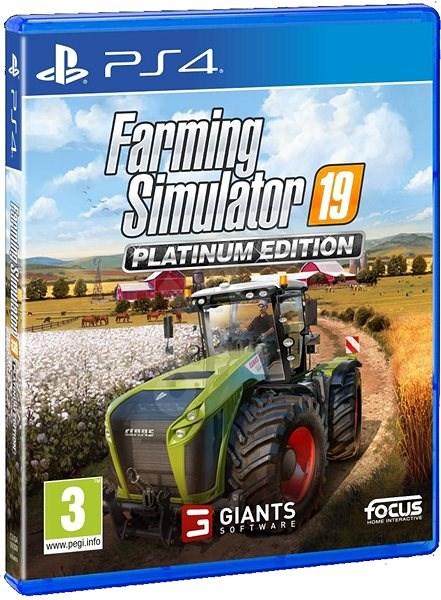 Farming Simulator 19 Hinta